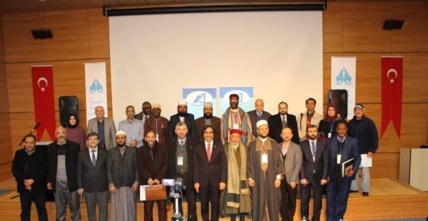 İAA'dan uluslararası bilgilendirme toplantısı