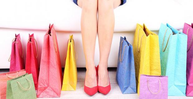 Kadınların alışveriş arzusunu tetikleyen 7 neden