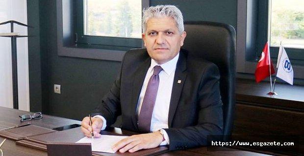 OSB'den Eskişehirspor'a loca desteği