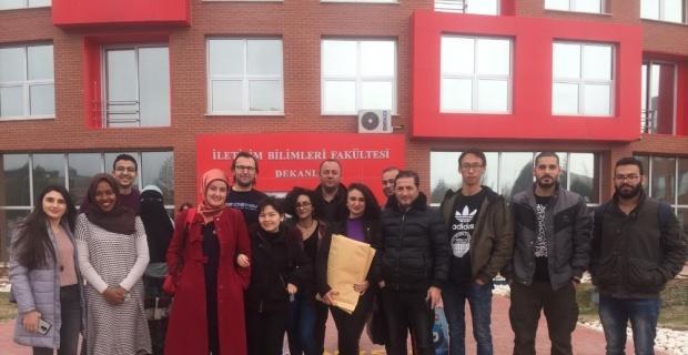 RTÜK, 11. Gelecekle İletişim Çalıştayları için bilgilendirme toplantısı yaptı