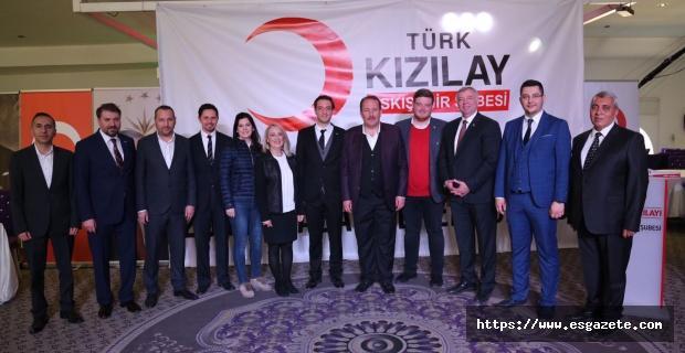 Yenilenen kongrede Temizsoy yeniden başkan