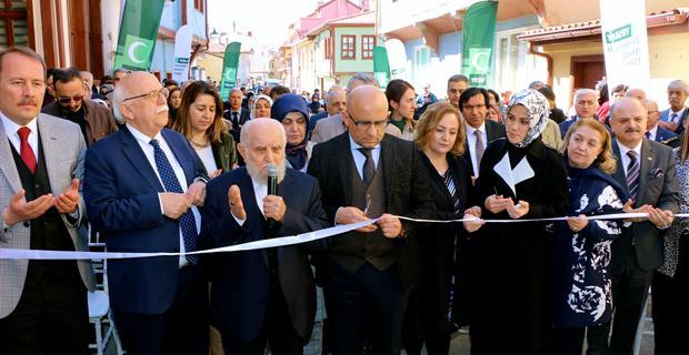 Yeşilay Danışmanlık Merkezi açıldı