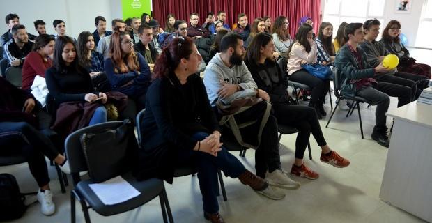 Gençlerin yeni gözdesi: 2 Eylül Gençlik Merkezi