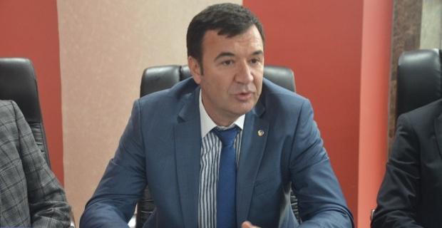 Kösedere Göleti 2019 yılı yatırım programına alındı