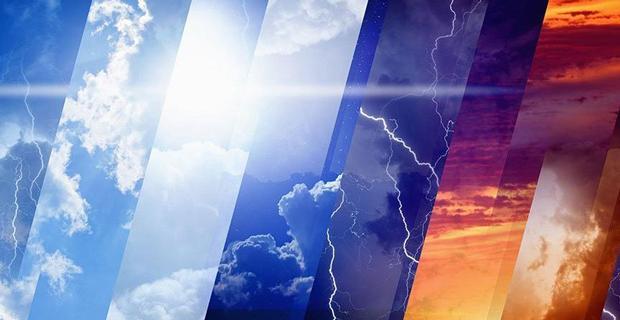 """Meteorolojiden 4 il için """"soğuk hava"""" uyarısı"""