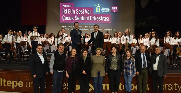 Muhteşem Çocuklar İstanbul'u da büyüledi