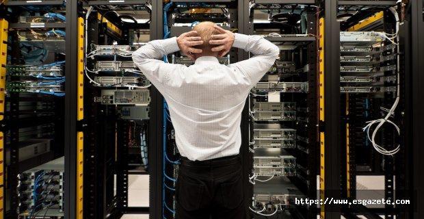 Veri Güvenliği İçin Sertifika