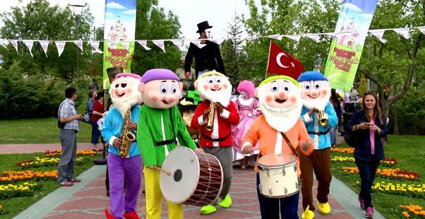Çocuk&Gençlik Tiyatroları Festivali