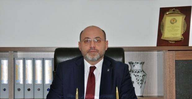 """Başkan Ali Çetinbaş: """"KYK, Kütahya'da rekora koşuyor"""""""