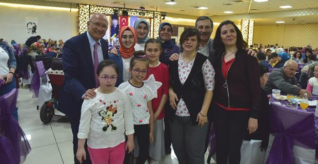 CHP'li Çakırözer'den engelliler için çağrı