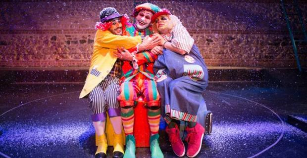 Eskişehir Çocuk ve Gençlik Tiyatroları Festivali