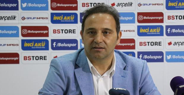 Eskişehirspor Süper Ligi hakediyor