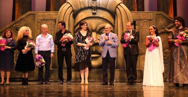 Opera Bale Günleri'nde muhteşem kapanış