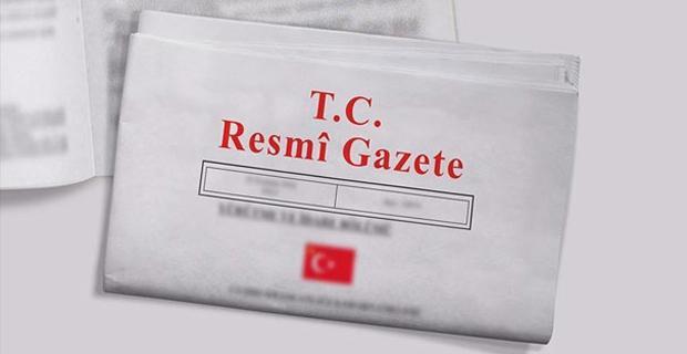 TBMM araştırma komisyonu kurulmasına ilişkin kararlar Resmi Gazete'de