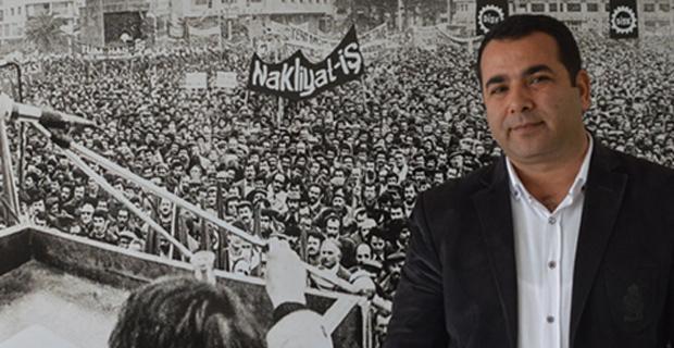 15-16 Haziran işçi direnişi anılacak