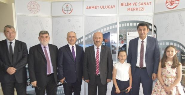 Ahmet Uluçay anısına film yarışması