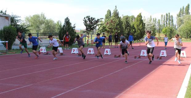 Ankara'da bölge finalinde yarışacaklar