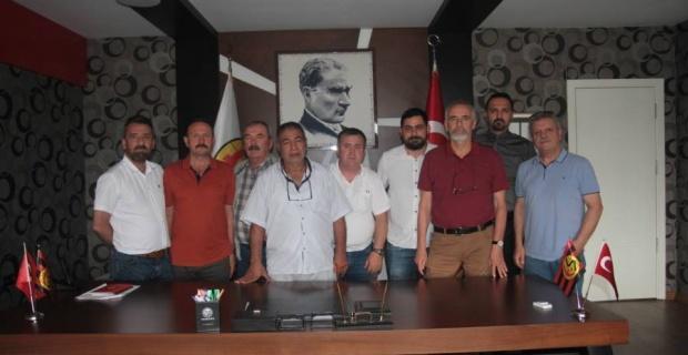 Eskişehirspor'da alt yapı sorunu çözüldü