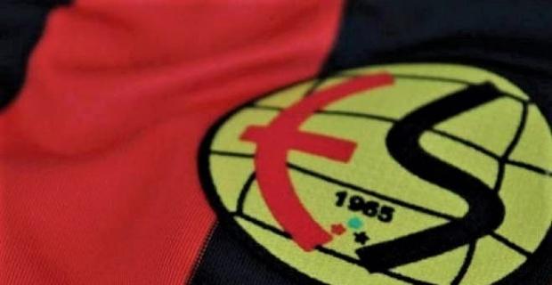 Eskişehirspor'un -6 puan cezası kesinleşti