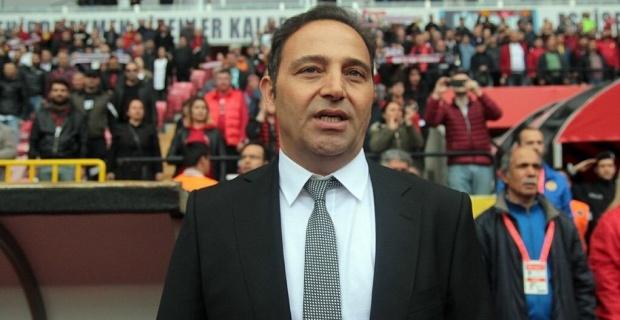 Eskişehirspor'un duygusal sezonu