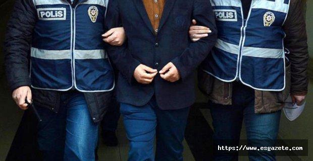 Firari FETÖ hükümlüsü yakalandı