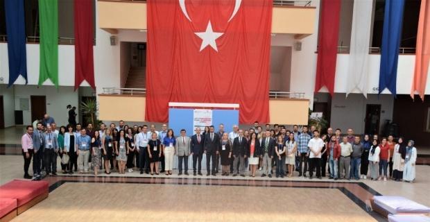 """Türkiye'de bir ilk: """"Lipit Araştırmalarında Kanser ve Lipidomiks Çalıştayı"""""""