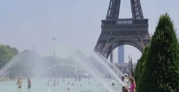 Fransa'da 30 kişi boğularak öldü