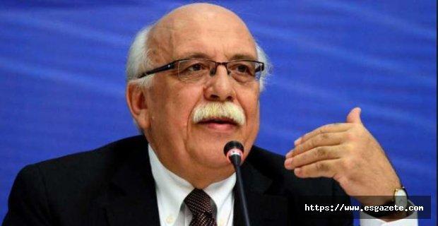 Gençlik Bulvarı'nın ismi Prof Dr Nabi Avcı bulvarı oldu