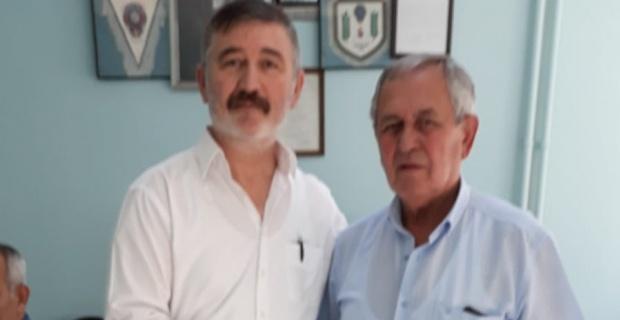 Kamu Yararına Çalışan Polis Emeklileri Derneği'nde yeni başkan Erol oldu