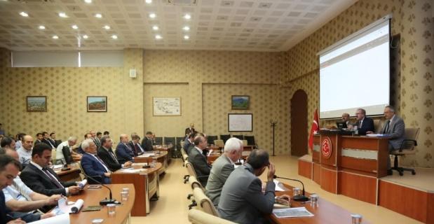 Kütahya'ya 646 kamu yatırımı projesi