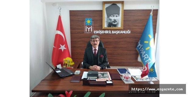 TÜLOMSAŞ arazisi Eskişehir'e kazandırılsın