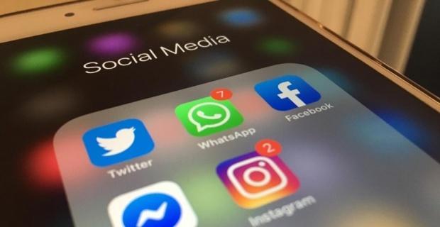 Türkiye sosyal medya kullanımında ilk 10'da
