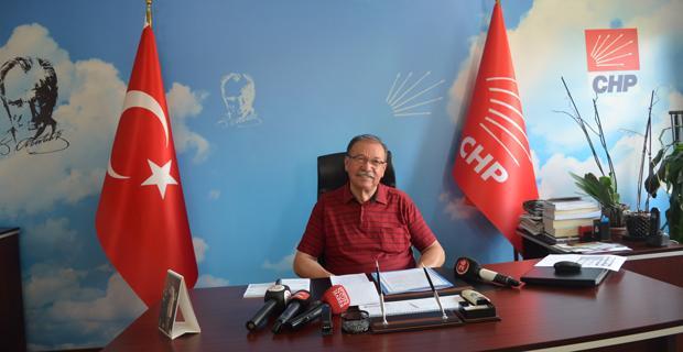 AKP telaş içinde