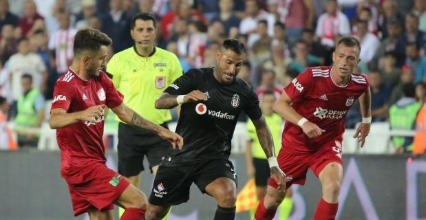 Beşiktaş kötü başladı
