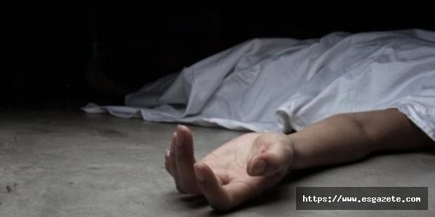 Eskişehir'de ceset bulundu