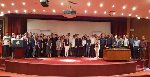 Eskişehir'in Gürültü Eylem Planı hazırlanıyor