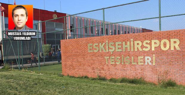 Eskişehirspor için son saatler