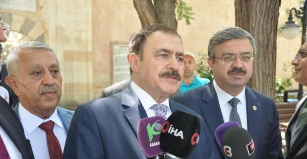 Türkiye Irak'a 5 milyar dolarlık kredi vermeyi taahhüt etti