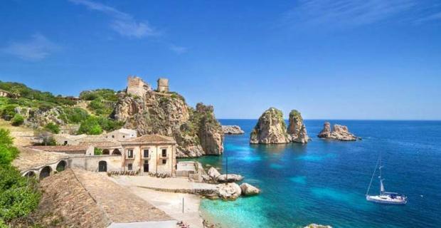 İtalya'nın Sahil Kasabaları