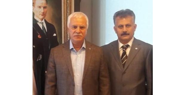 İYİ Parti'de yeni başkan Zafer Tuna
