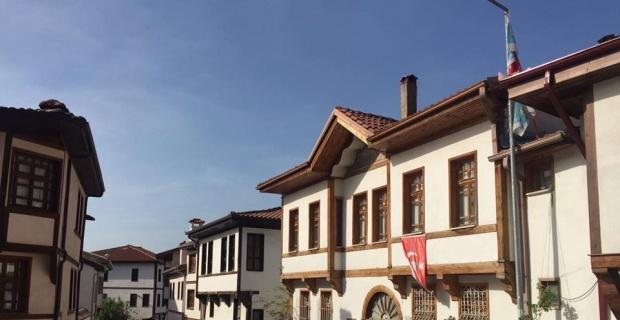 Osmaneli turizmde dünya markası olma yolunda ilerliyor