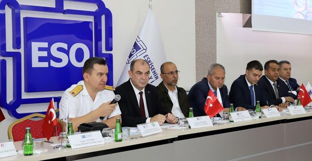 Eskişehir, Milli Denizaltı projesinde yer almalı