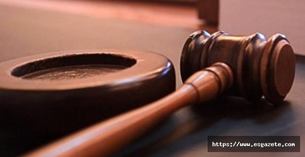 Eskişehir'de 2 FETÖ mensubuna hapis cezası