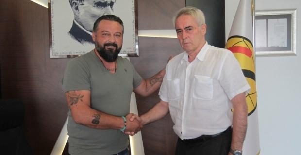 Eskişehirspor'da Coşkun Demirbakan dönemi