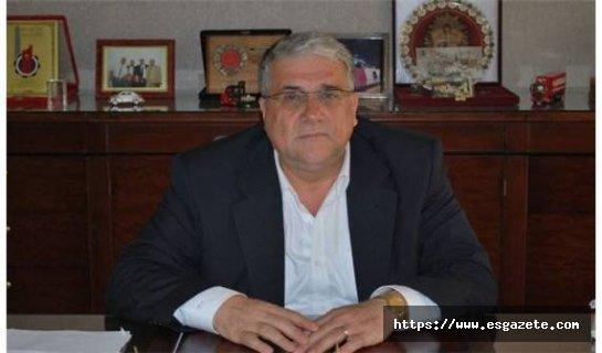 Eskişehirspor yönetimine talip değilim
