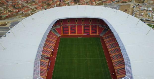 Eskişehirspor'da kongre iptalinde resmi açıklama