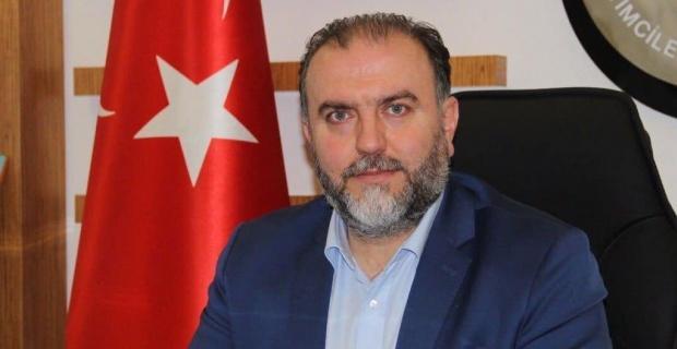 Karaman'dan Çakırözer'e eleştiri
