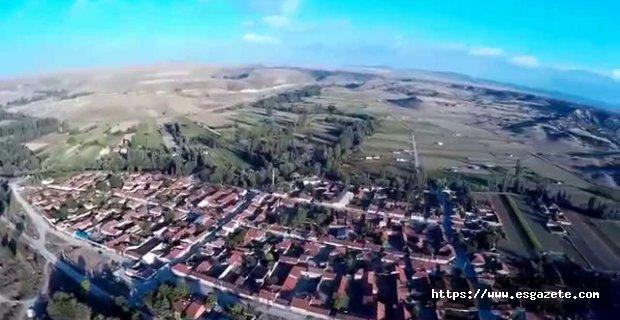 Kızılinler Termal Turizm Merkezi'nin sınırları yeniden belirlendi