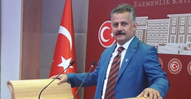 İYİ Parti Odunpazarı ilçe yönetimi belli oldu