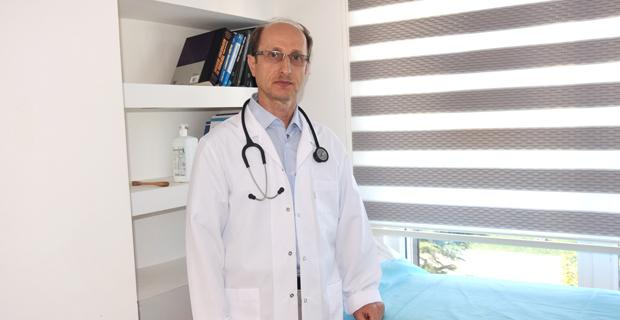 Solunum yolu hastalıklarında evde tedavi mümkün